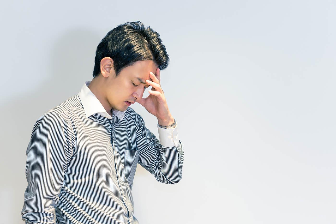 Kronisk syk og arbeidstaker